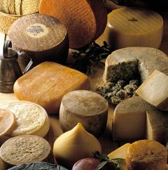 Spanish Cheese Week (Semana de los Quesos de España)
