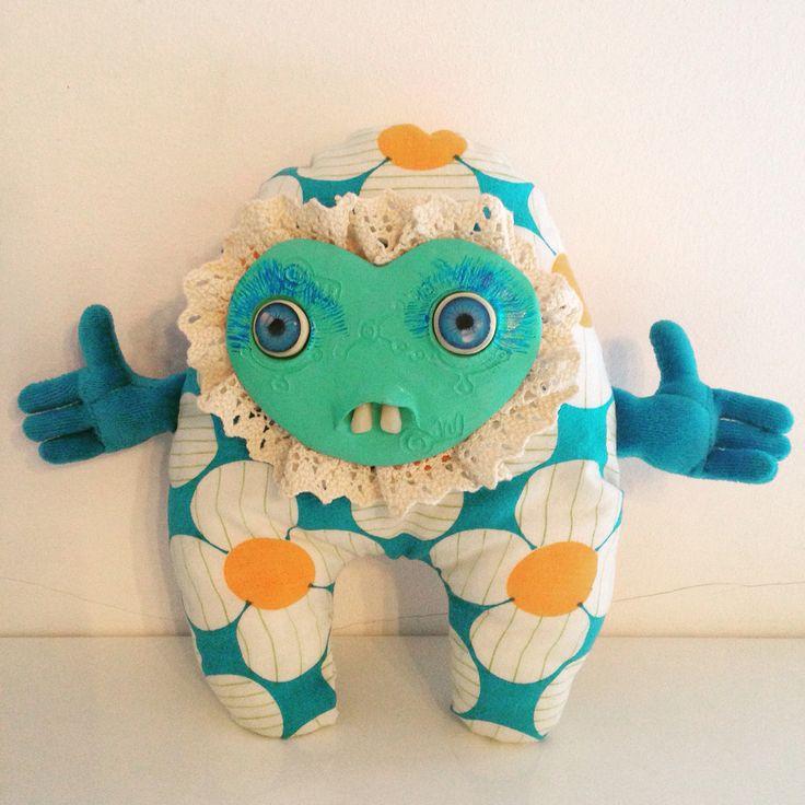 Pukka Doll