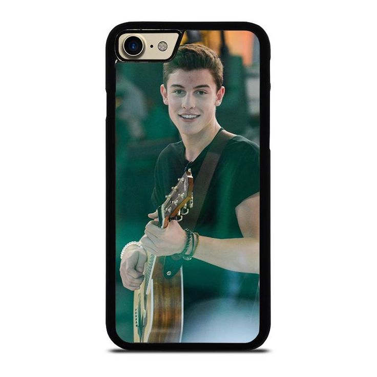 SHAWN MENDES GUITAR iPhone Case  Vendor: CasefineType: All iPhone CasePrice: 14.90  This luxury SHAWN MENDES GUITAR iPhone Case provides a premium custom design to your iPhone. The cover made from durable hard plastic or silicone rubber available in white and black color. Our phone case gives extra protective bumper protect it from impact scratches and has a raised bezel to protect the screen. ThisiPhone case offercomfort cute and cool style along with good quality but in cheap price for…