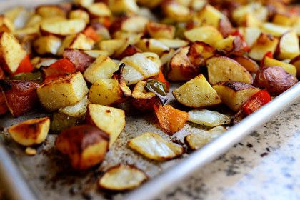 Best Breakfast Potatoes Ever | The Pioneer Woman Cooks | Ree Drummond