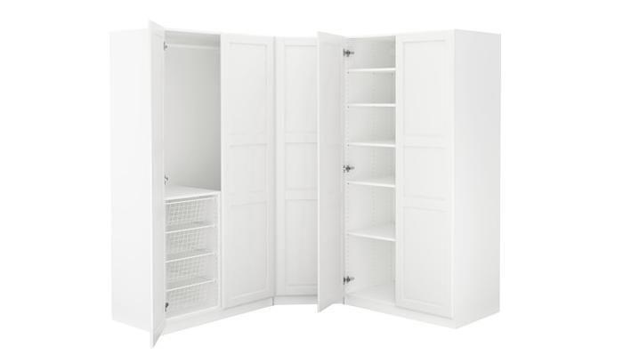 M s de 25 ideas incre bles sobre armario esquinero en - Disenar armario ikea ...