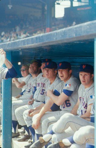 Amazin': Remembering the 1969 Mets | LIFE.com