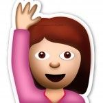 Plaquinhas Emoji Whatsapp 97
