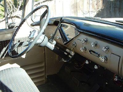 Cars And Trucks, Gmc Trucks, Chevrolet Trucks, Chevy Pickups, Chevrolet  Apache, General Motors, Interiors, Rat Rods, Truck Interior