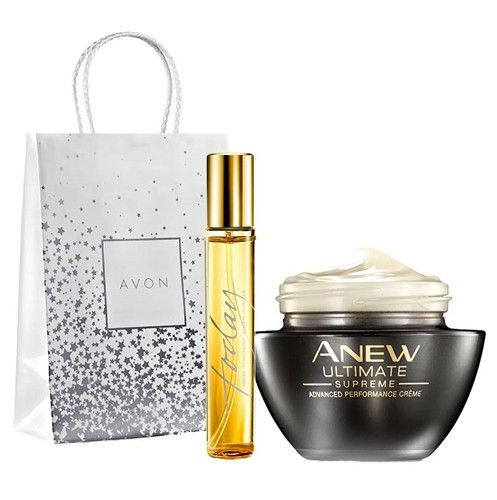 Zestaw Anew Ultimate Supreme 45+