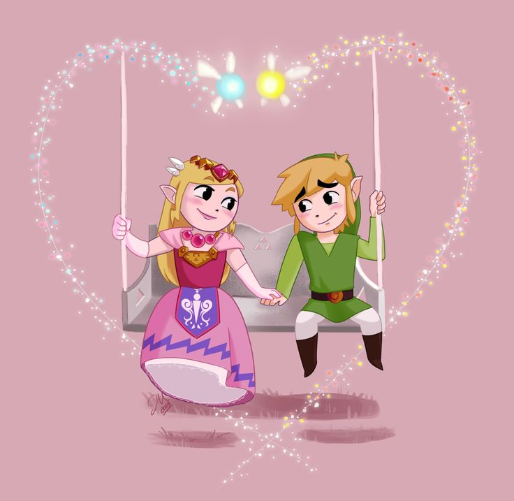 370 best Zelda Valentine images – Legend of Zelda Valentine Card