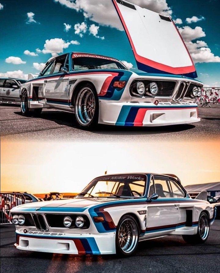 Alpina .. die wilde Seite von BMW.   – BMW