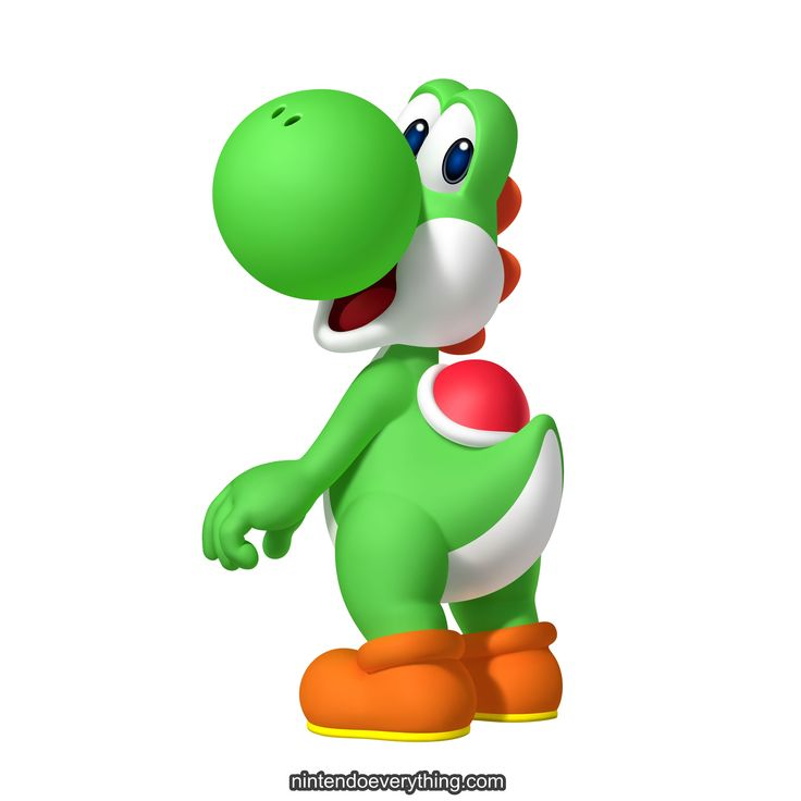 Mario Island Tour Games