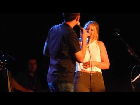 Scotty and Lauren-CMA Music Festival Introductions ...