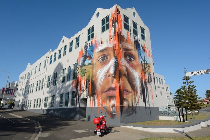 The best places to visit in Warrnambool RoyalAuto February, 2016. Head back to Flagstaff Hill for its sound and light show, Shipwrecked!, which tells the dramatic story of the Loch Ard's last voyage and its only two survivors. Interview: Luna Soo Pictures: Robin Sharrock #Warrnambool #Victoria #Shipwrecked #streetart #adnate #adnatewarrnambool