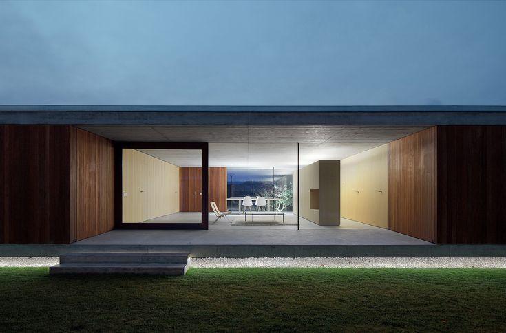 HIC Arquitectura » Pereda Pérez Arquitectos > Vivienda unifamiliar en Villarcayo