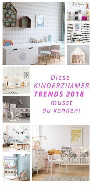 Nouvelles tendances dans le mois de 2018, mais il reste encore quelques jours! #chambre des enfants…  – kind
