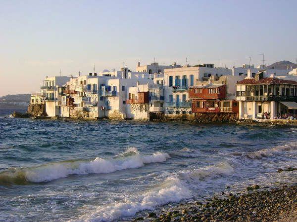 Le isole greche: Mykonos - http://www.happydir.com/1379-isole-greche-mykonos/