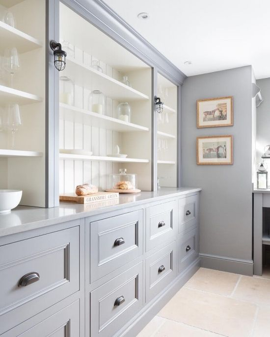 How to Make Your Kitchen Beautiful with Pretty Cabinet Details