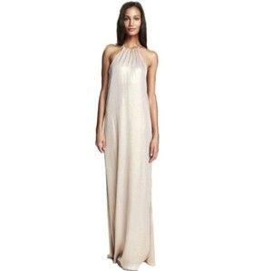 Amsale Wheat Deidre N346 Lässige Brautjungfer / Mob-Kleid Größe 4 (S) 61% Rabatt auf den Einzelhandel – CRAFT/ART–CELEBRATE/ENTERTAIN