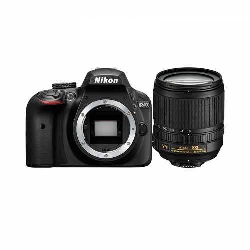 Prezzi e Sconti: #Nikon d3400  af-s 18-105 mm 13.5-5.6g ed vr  ad Euro 716.91 in #Nikon #Fotografia fotocamere digitali