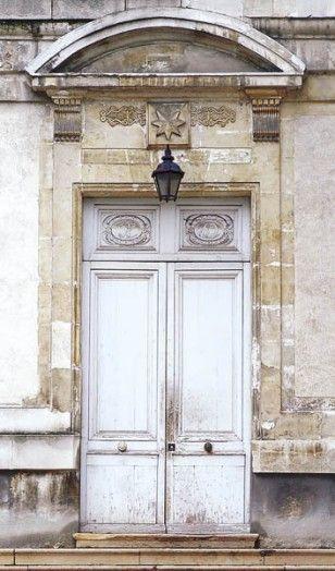 Porte du château de Théméricourt, Conflans-Sainte-Honorine