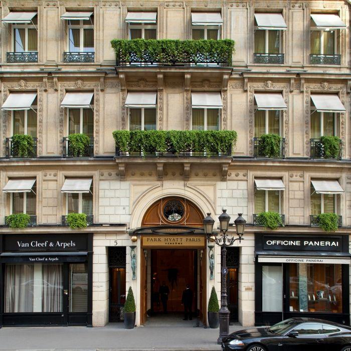 Atlanta Travel Agency Paris