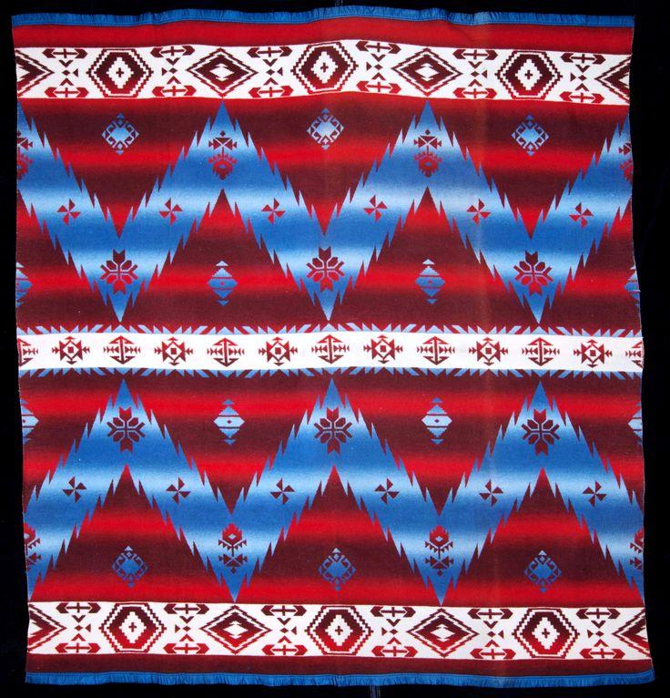 Barry Friedman Indian Trade Amp Camp Blankets 10