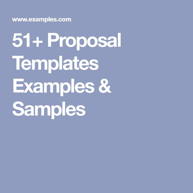 Best 25+ Business proposal template ideas on Pinterest Business - best proposal templates