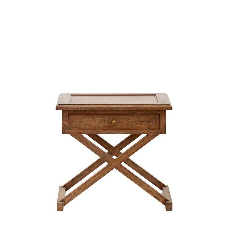 Мебель для спальни купить KILMORY BEDSIDE TABLE. Цена: 34 020 р.