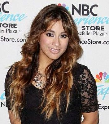 Ally Brooke is the singer who is also the member of an American girl group named Fifth Harmony formed in The X factor in their second season. This group consist of member Normani Hamilton, Dinah Jane Hansen, Camila Cabello, Lauren Jauregui and herself.