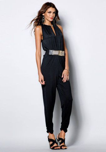Elegantní overal #ModinoCZ #coveralls #fashion #overal #moda #damskamoda #trend #style #original