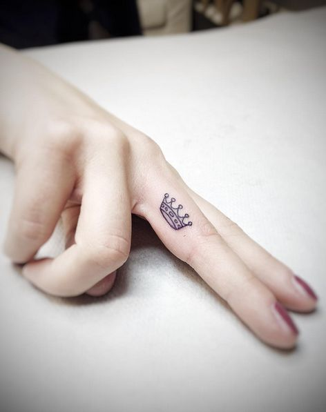 Tatuajes que llevan todas las mujeres empoderadas