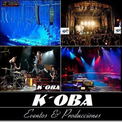 K´oba Producciones