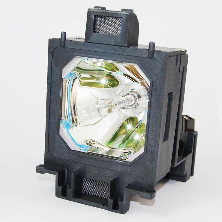 Eiki LC-XG500 Projector Lamp with Original OEM Ushio Bulb