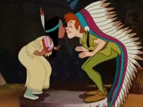 """▶ Peter Pan: ¿Por qué decimos """"au""""? - YouTube"""