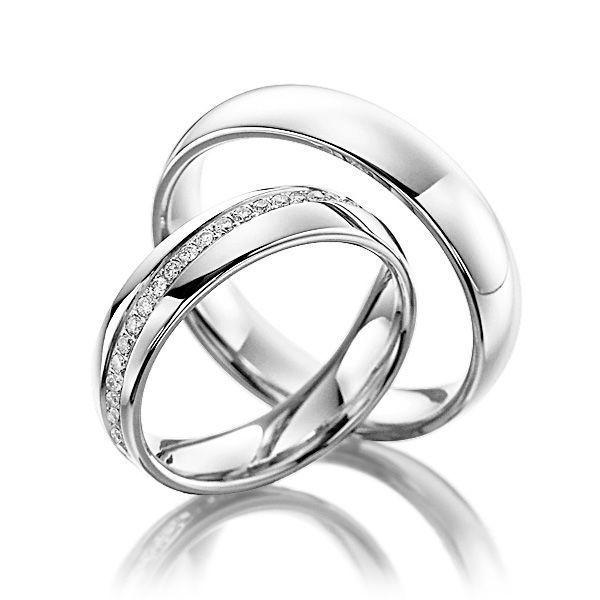 Купить Обручальные кольца Vivaldi 17-006 NEW - золотой, обручальные кольца…