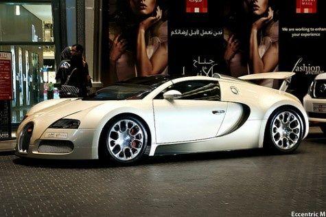 Bugatti | Piccsy :: Al-Thani Redux (by Eccentric M) | car-1