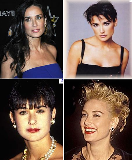 How to determine your face shape and find a badass cut to ...