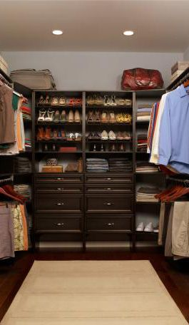 52 best Closet Ideas images on Pinterest | Closet ideas, Allen ...