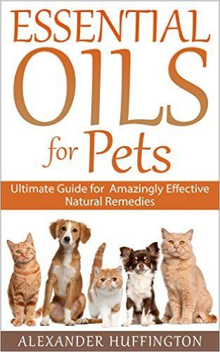 FREE ebook- Want to learn more about using essential oils safely for and around both dogs and cats? Check out this free ebook. It covers using essential oils with our furry family members for general health, first aid, insects and pests, and reducing stress.