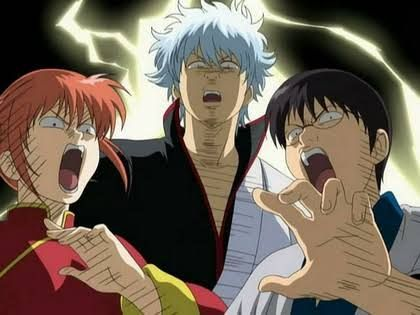 Today I have made list of the best comedy anime of all time. Be sure to check them out cause they're are funny as hell.  10. Gintama-    The world of feudal Japan – samurai, yakuza… alien overlords?! With our protagonist just trying to make a few bucks in this brave new world, Gintama offers a refreshingly silly take on the samurai genre.   #anime #Anime List #animeboy #animefan #animegirl #animelover #animes #animeworld #cosplay #cosplaygirl #cosplaying #cospla