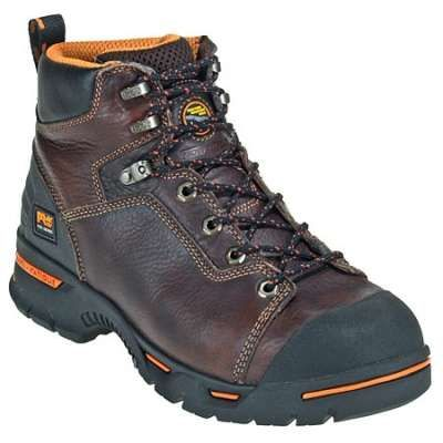 Timberland PRO 89631 Endurance PR 6 Inch Soft Toe Work Boot