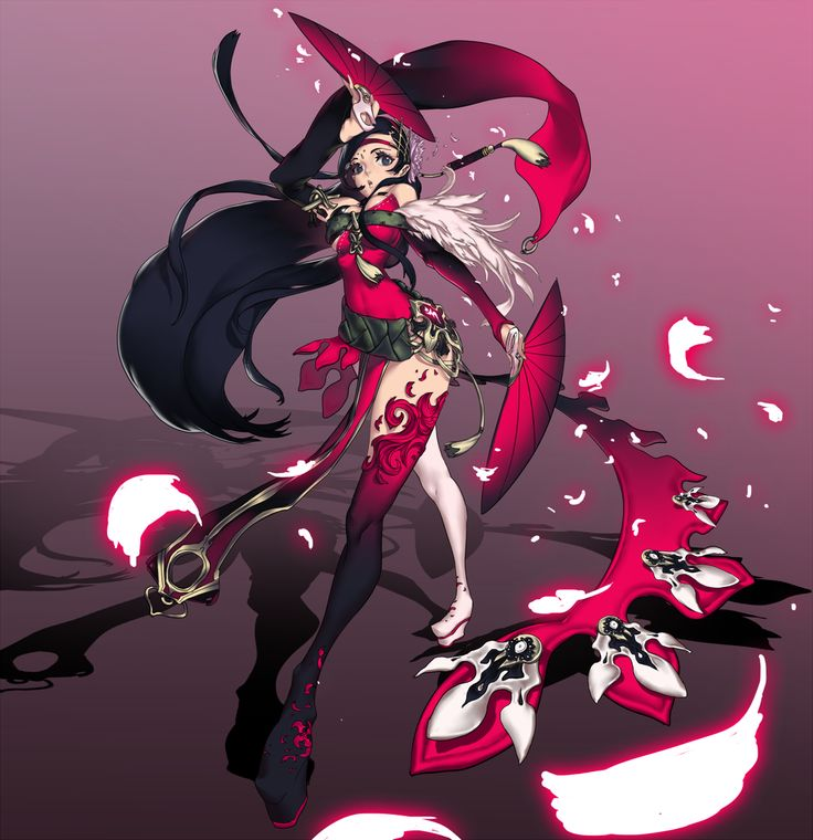 59 best images about asian warrior girl on pinterest render art armors and katana - Seven knights diaochan ...