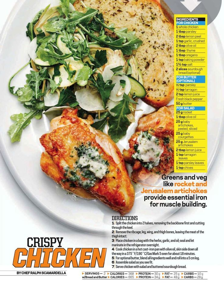 #ClippedOnIssuu from Muscle & Fitness uk 2013 11