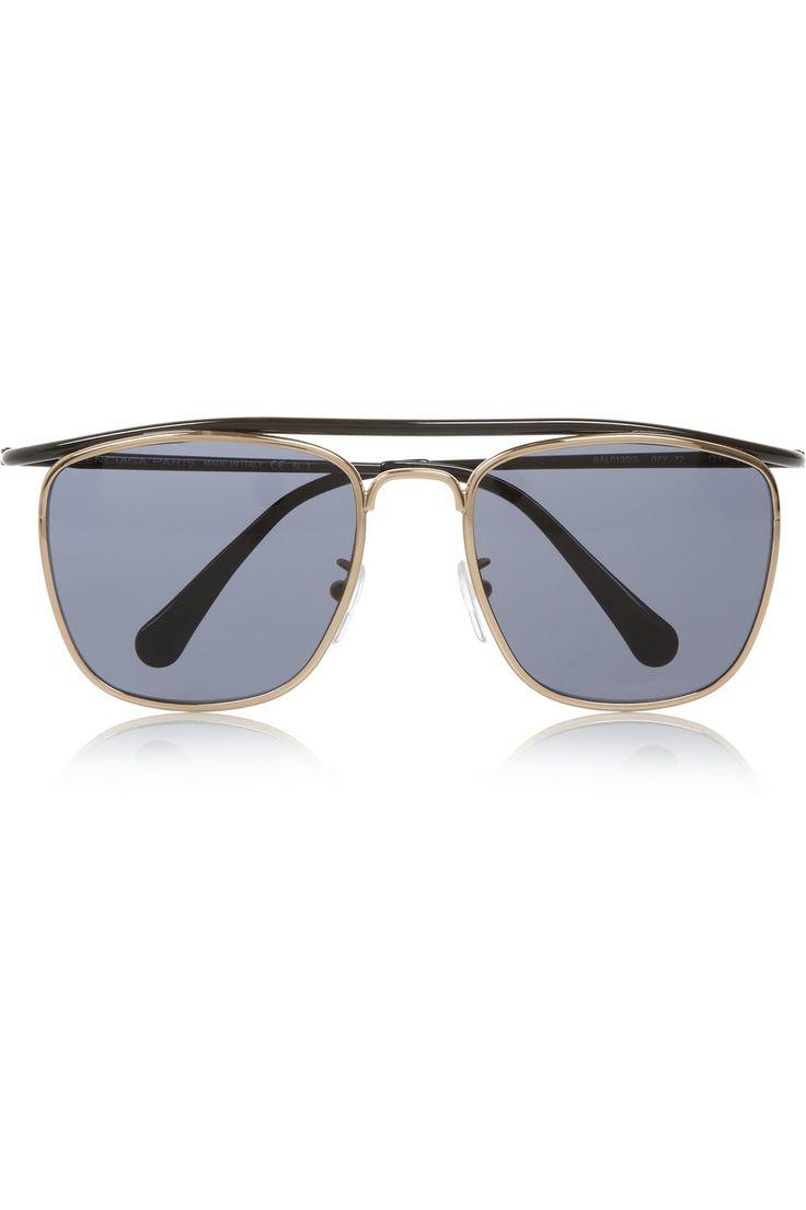 Sunglasses AVIATOR Spring/summer Balenciaga zqMh8iS