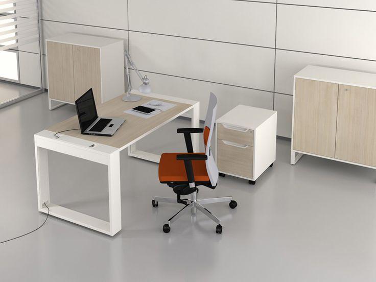 Modern Ofis Masaları 96