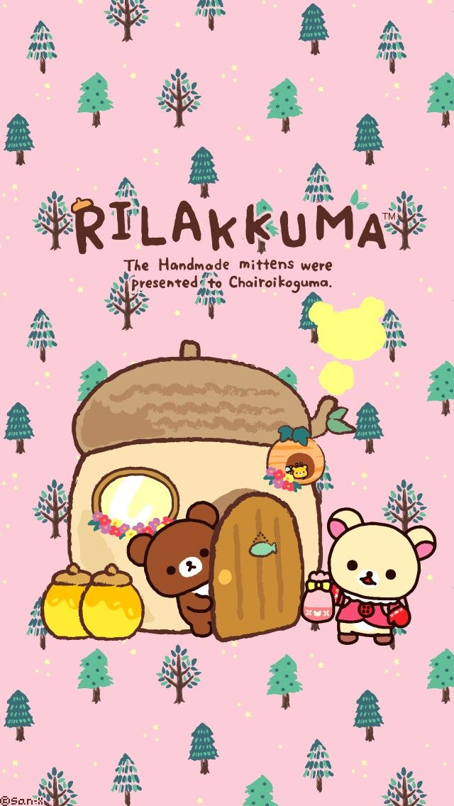 Pin By 怡君 陳 On Rilakkuma Wallpaper Rilakuma Wallpapers Rilakkuma Wallpaper Sanrio Wallpaper