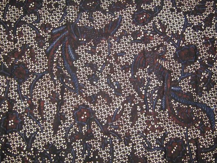 kain batik tulis Id20348