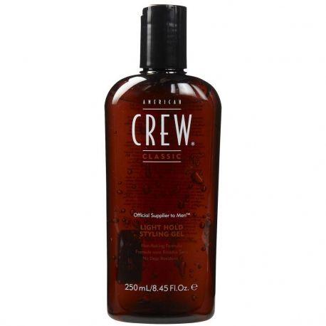 Nowa marka na pokładzie! American Crew to marka ekskluzywnych amerykańskich kosmetyków do stylizacji i pielęgnacji włosów oraz do pielęgnacji ciała, stworzona przez mężczyzn dla mężczyzn. Barberzy, sprawdźcie to!