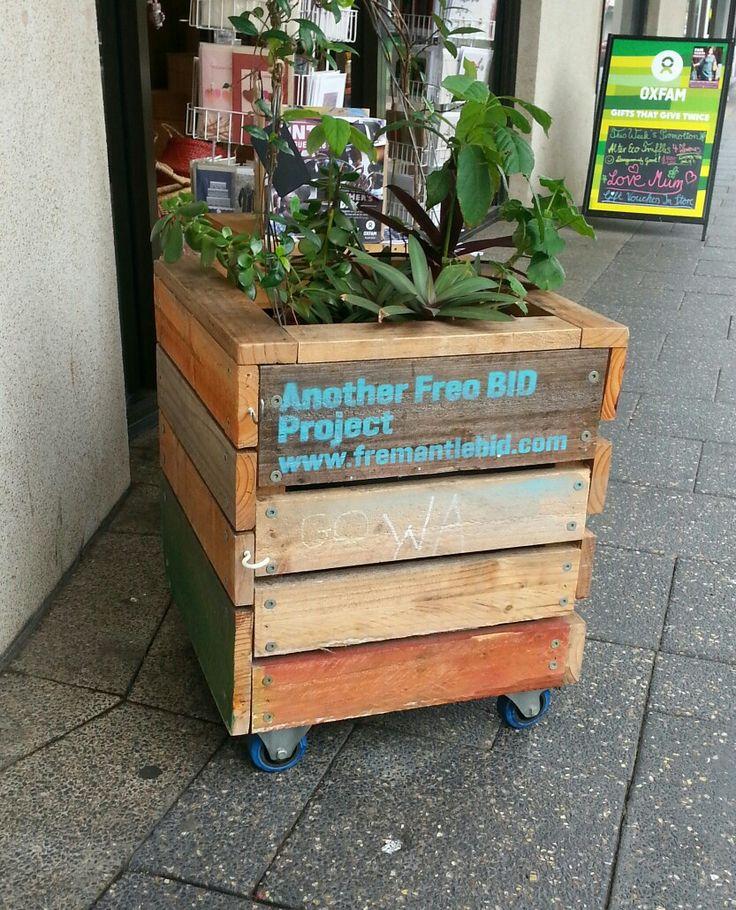 Freo planter