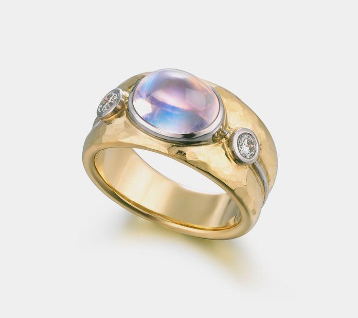 Designer Jewels from Goldsmiths Hampshire London
