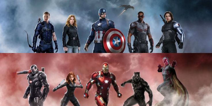 There's been plenty of collateral damage in 'The Avengers', 'Avengers: Age Of Ultron', and 'Captain America: The Winter Soldier'.  The inhabitants of New York City, Sokovia, and Washington D.C., respectively, have had to sit and watch as their cities were destroyed in the above films, and it turns out