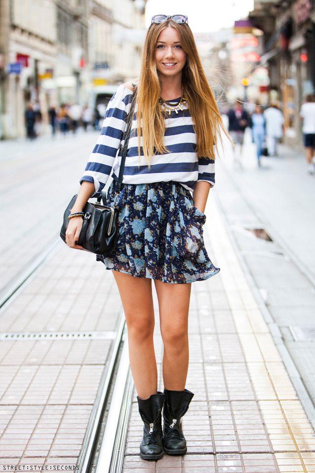 Style Grunge Fashion