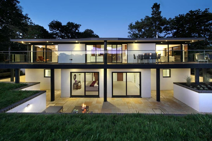 17 best images about by jemma the lodge contemporary for Best garden rooms uk